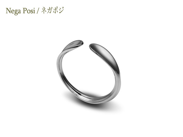 Nega Posi Ring01
