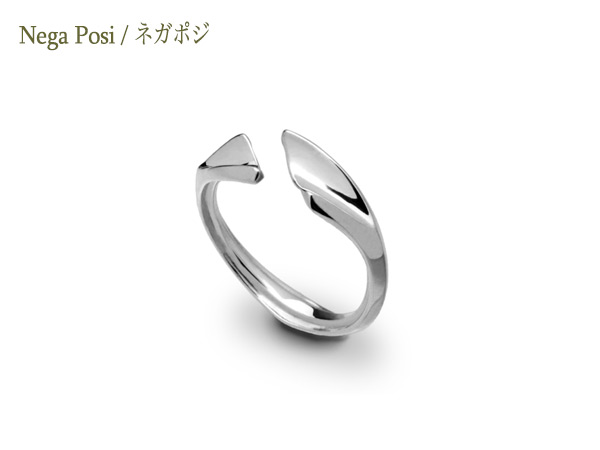 Nega Posi Ring03